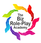 The Biz Role-Play Academy - Ciro Alessio Strazzeri