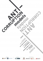 Evento Internazionale: Anti-Corruption Models - Ciro Alessio Strazzeri